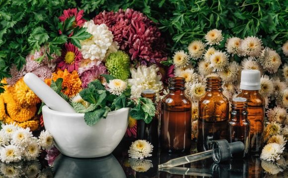 Bach Çiçekleri Tedavileri