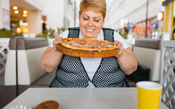 Gıda Bağımlılığı