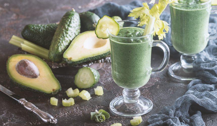 gıda detoksu - smootie ve taze meyve&sebze suları