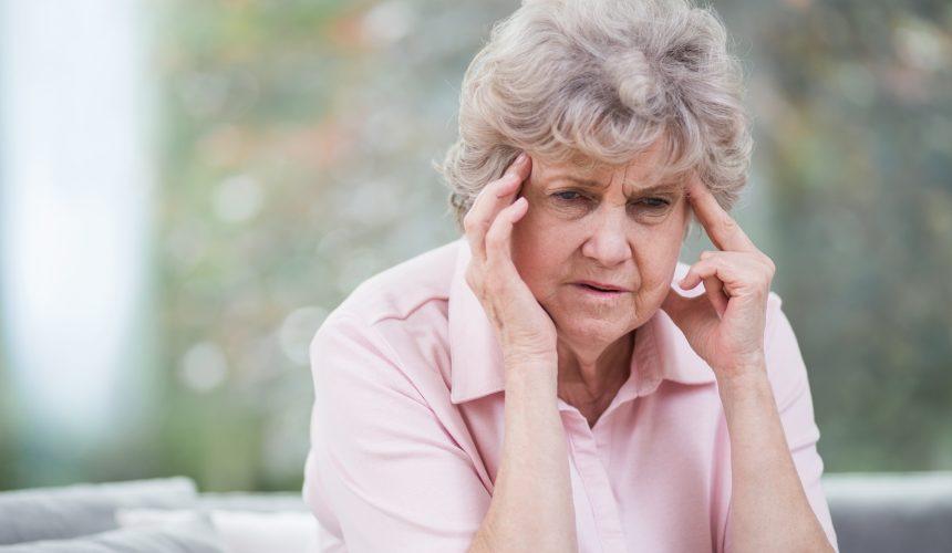 migren bağ ağrısı