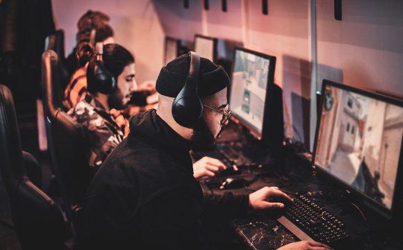 İnternet/Oyun Bağımlılığı