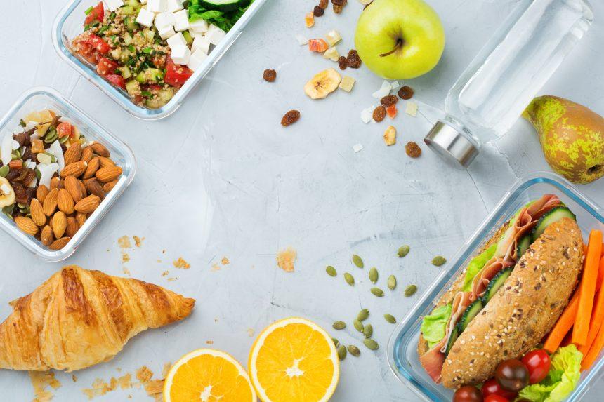 Diyet Mi ? Yoksa Sağlıklı Beslenme Mi?