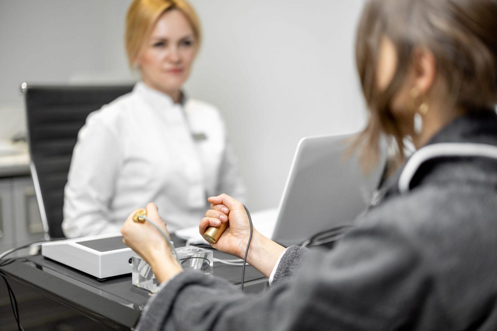 Rezonans Terapi (Biorezonans) Nedir ?